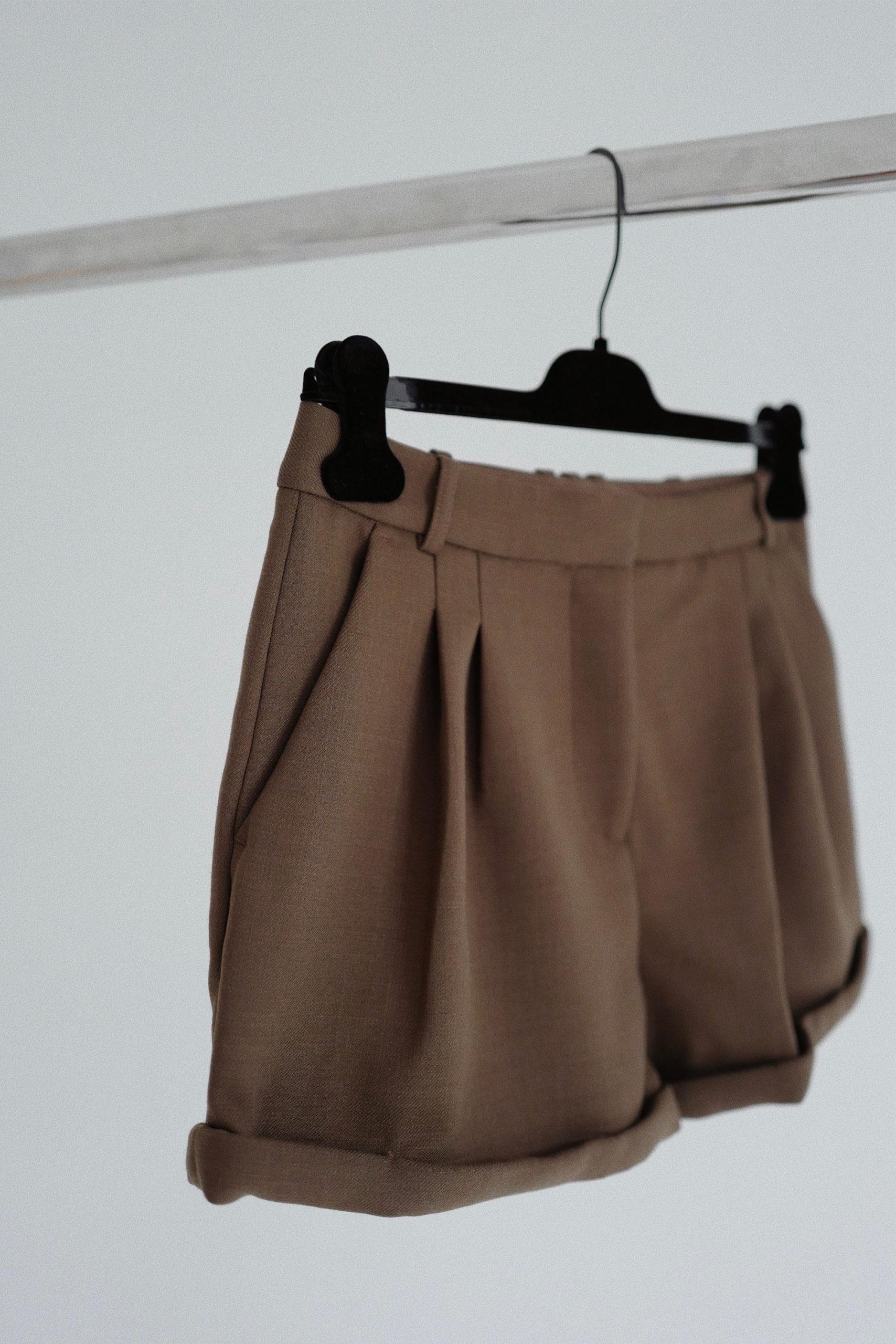 Wallstreet Hotpants